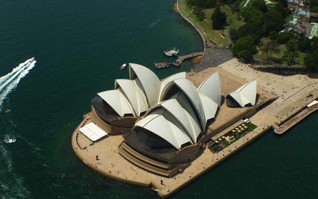Sydney & Tasmania