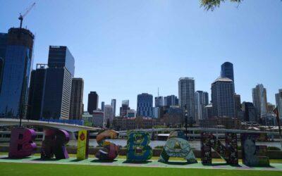 Brisbane & Melbourne